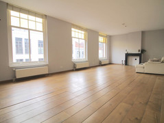 Rental Property in Breda - Veemarktstraat