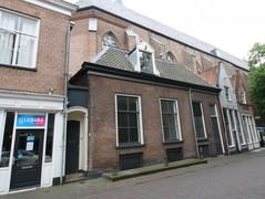 Huurwoning in Deventer - Achter de Broederen