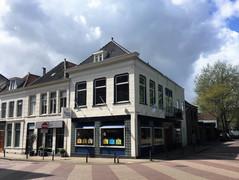 Huurwoning in Gorinchem - Nieuwe Walsteeg