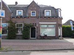Huurwoning in Bussum - Nieuwstraat