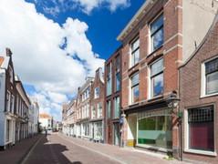 Huurwoning in Leiden - Hogewoerd