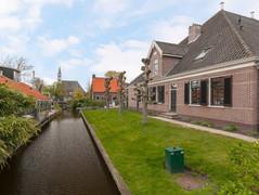 Huurwoning in Watergang - Dorpsstraat