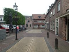 Huurwoning in Montfoort - Plaats