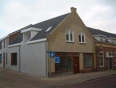 Huurwoning in Halsteren - Dorpsstraat
