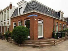 Huurwoning in Leeuwarden - Willem Sprengerstraat