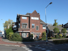Rental Property in Breda - St. Ignatiusstraat
