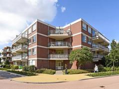 Huurwoning in Almere - Achterwerf