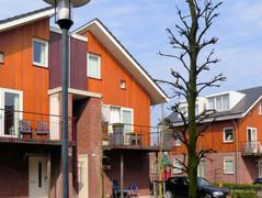 Huurwoning in Uitgeest - Lagendijk