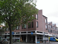 Huurwoning in Leiden - Langegracht
