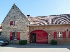 Huurwoning in Klimmen - Penderskoolhofweg