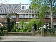 Huurwoning in Heemstede - Meerweg