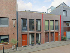 Huurwoning in Hoorn NH - Jeudje