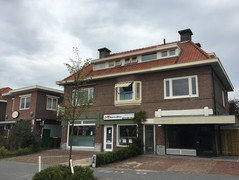 Huurwoning in Veenendaal - Nieuweweg