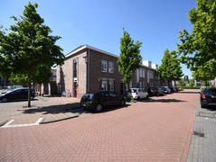 Huurwoning in Spijkenisse - Vlietstraat