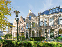 Rental Property in Alkmaar - Kennemerpark