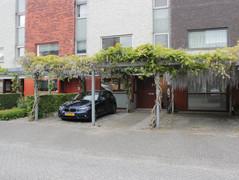 Huurwoning in Zoetermeer - Schuddebeursstraat