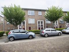 Huurwoning in Diemen - Prinses Irenestraat