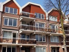 Rental Property in Breda - Middellaan