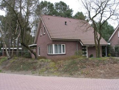Rental Property in Huijbergen - Groenendries