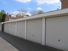 Rental Property in Breda - Leeghwaterstraat