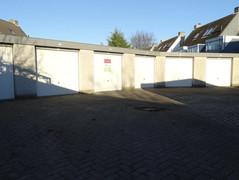 Huurwoning in Steenbergen NB - Dijkplan