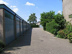 Huurwoning in Hoogerheide - Huijgensstraat