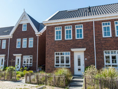 Huurwoning in Monster - Tweetandschelp