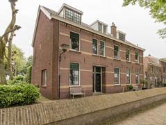 Huurwoning in Muiden - Herengracht