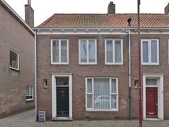 Huurwoning in Middelburg - Zusterstraat