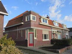 Rental Property in Bergen op Zoom - Antwerpsestraatweg