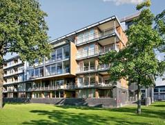 Rental Property in Breda - Het Bolwerk