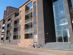 Huurwoning in Amersfoort - Genemuidengracht