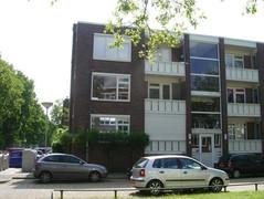 Rental Property in Breda - de Wetstraat