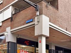 Huurwoning in Spijkenisse - Nieuwstraat