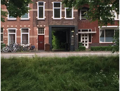 Rental Property in Breda - Wilhelminasingel