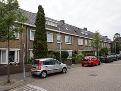 Rental Property in Den Bosch - Silenenstraat