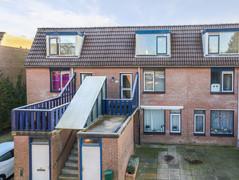 Huurwoning in Leeuwarden - Aggemastate