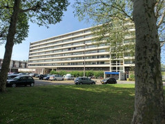 Huurwoning in Arnhem - Cloekplein