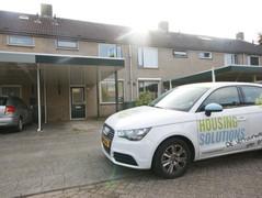 Rental Property in Breda - Bontwerkerstraat