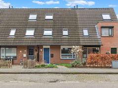 Rental Property in Roosendaal - Amberberg