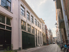 Huurwoning in Deventer - Polstraat