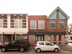 Huurwoning in Gouda - Prins Hendrikstraat