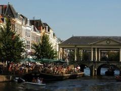 Huurwoning in Leiden - Nieuwe Rijn