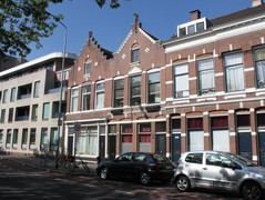 Rental Property in Breda - Tramsingel