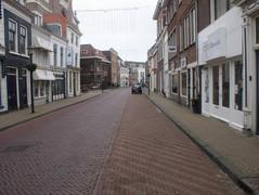Huurwoning in Gorinchem - Haarstraat
