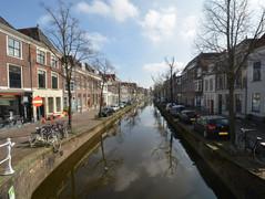 Huurwoning in Delft - Voorstraat