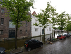 Huurwoning in Delft - Oude Delft