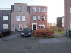 Huurwoning in Almere - Topzeil