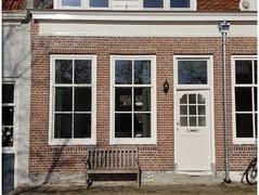 Huurwoning in Middelburg - Herengracht