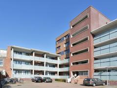 Rental Property in Breda - Beverweg